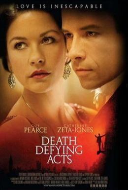 Постер фильма Смертельный номер (2007)