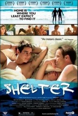 Постер фильма Убежище (2007)