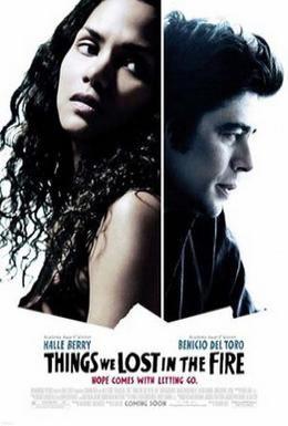 Постер фильма То, что мы потеряли (2007)