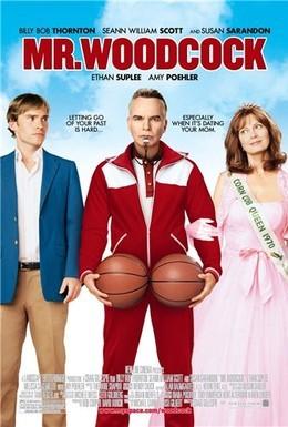 Постер фильма Мистер Простофиля (2007)