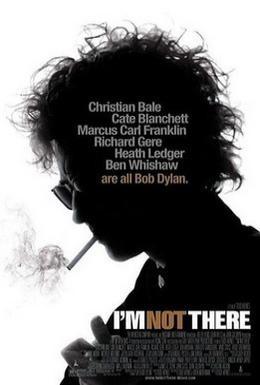 Постер фильма Меня там нет (2007)