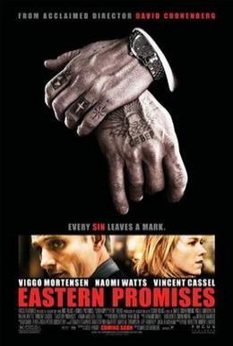 Постер фильма Порок на экспорт (2007)