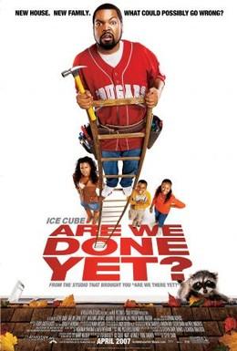 Постер фильма Ну что, приехали: Ремонт (2007)