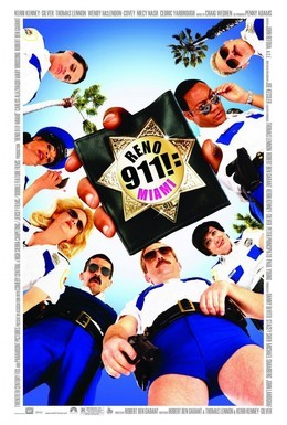 Постер фильма 911: Мальчики по вызову (2007)