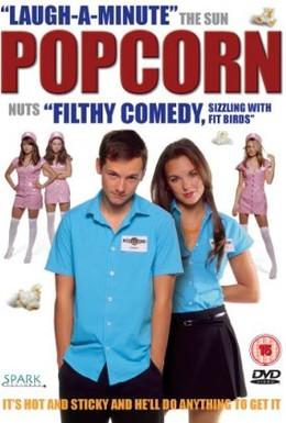Постер фильма Попкорн (2007)