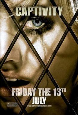 Постер фильма Похищение (2006)