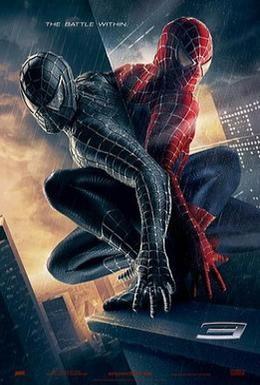 Постер фильма Человек-паук 3: Враг в отражении (2007)
