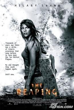 Постер фильма Жатва (2007)