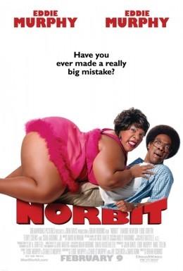 Постер фильма Уловки Норбита (2007)