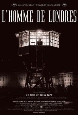 Постер фильма Человек из Лондона (2007)