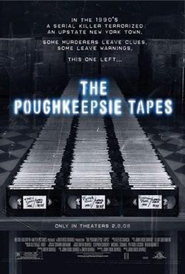Постер фильма Плёнки из Поукипзи (2007)