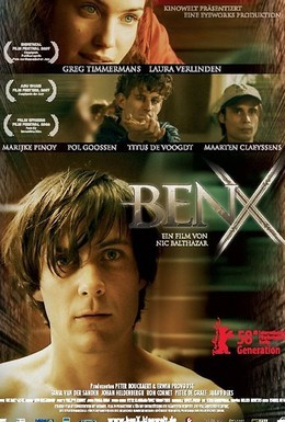 Постер фильма Бен Икс (2007)