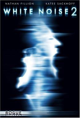 Постер фильма Белый шум 2: Сияние (2007)