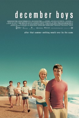 Постер фильма Декабрьские мальчики (2007)