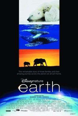 Постер фильма Земля (2007)