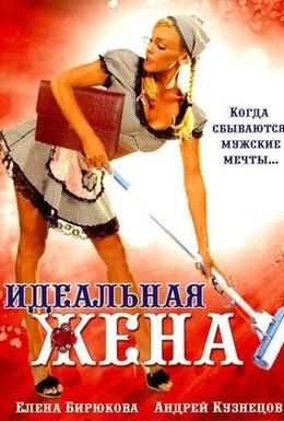 Постер фильма Идеальная жена (2007)