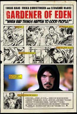 Постер фильма Садовник Эдема (2007)