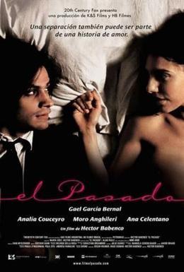 Постер фильма Прошлое (2007)