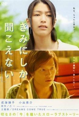Постер фильма Только ты можешь услышать меня (2007)