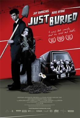 Постер фильма Свежезахороненные (2007)
