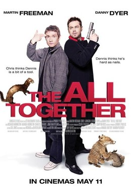 Постер фильма Все вместе (2007)