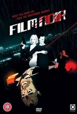 Постер фильма Очень мрачное кино (2007)