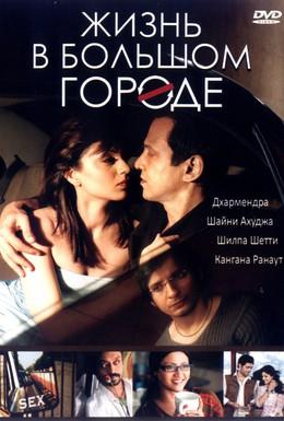 Постер фильма Жизнь в большом городе (2007)