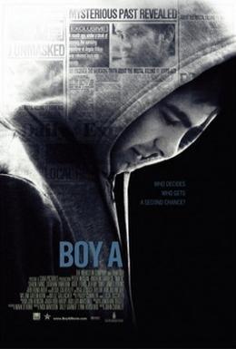 Постер фильма Мальчик А (2007)