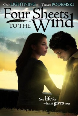 Постер фильма Четыре простыни по ветру (2007)