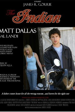 Постер фильма Индиан (2007)