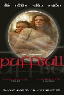 Постер фильма Гриб дождевик (2007)