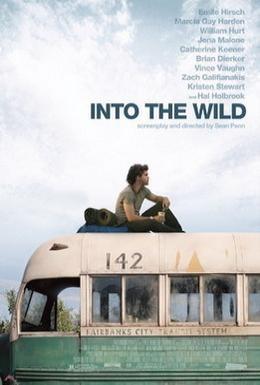 Постер фильма В диких условиях (2007)
