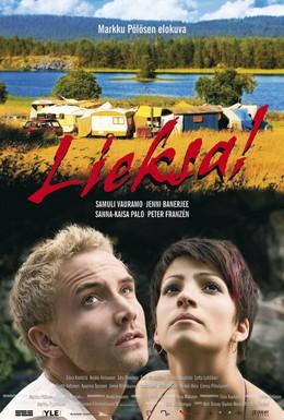 Постер фильма Лиекса! (2007)