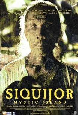 Постер фильма Мистический остров Сикихор (2007)