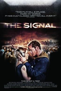 Постер фильма Сигнал (2007)