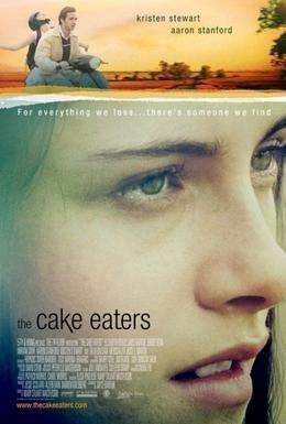 Постер фильма Сладкая полночь (2007)
