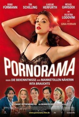 Постер фильма Сексуальная революция (2007)