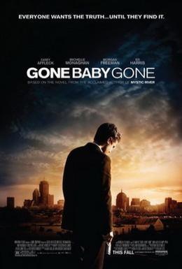 Постер фильма Прощай, детка, прощай (2007)