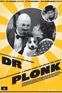 Постер фильма Доктор Плонк (2007)