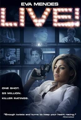 Постер фильма Смерть в эфире (2007)
