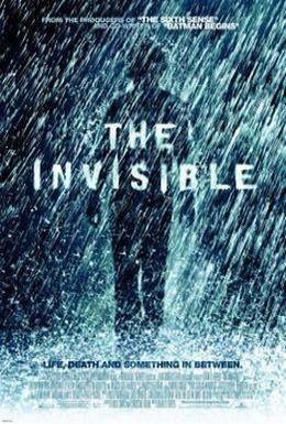 Постер фильма Невидимый (2007)