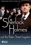 Шерлок Холмс и чумазые сыщики с Бэйкер-стрит (2007)