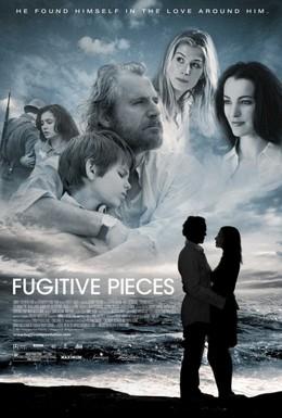 Постер фильма Осколки (2007)