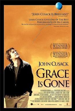 Постер фильма Грейс больше нет с нами (2007)