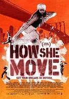 Как она двигается (2007)