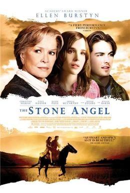Постер фильма Каменный ангел (2007)