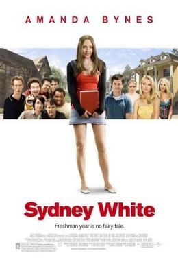 Постер фильма Сидни Уайт (2007)