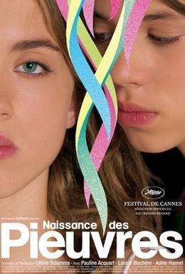 Постер фильма Водяные лилии (2007)