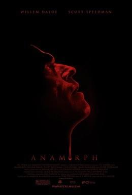 Постер фильма Анаморф (2007)