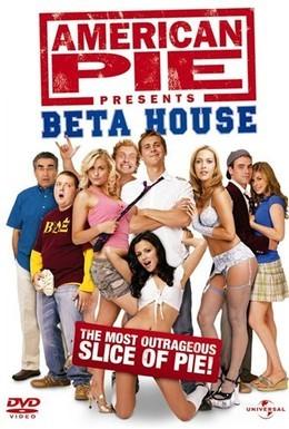 Постер фильма Американский пирог представляет Переполох в общаге (2007)